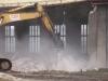 wyburzanie hali w Tarnowskich Górach